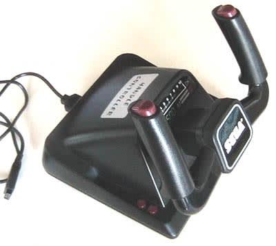 Handle Controller