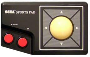 Sports Pad Japanese version