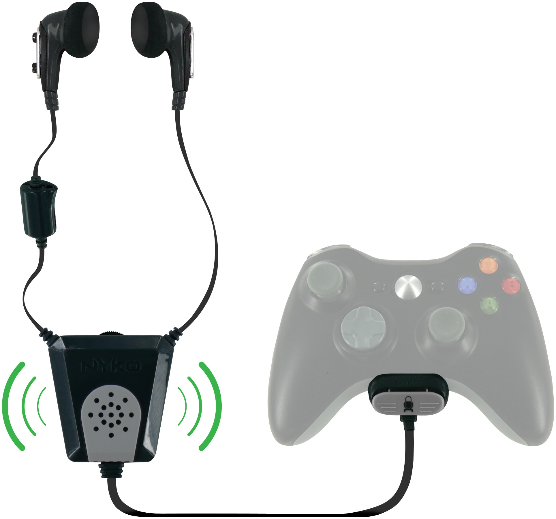SpeakerCom 360