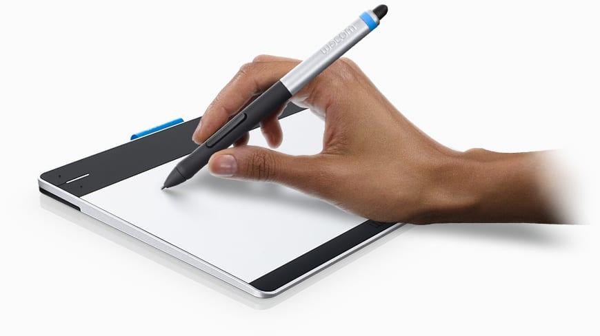 Pen & Touch