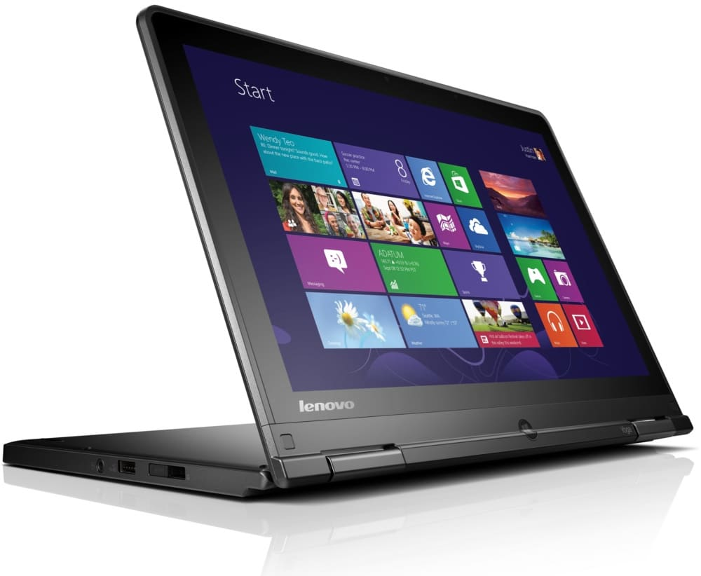 Lenovo ThinkPad Yoga review: a good (if slightly heavy) Ultrabook