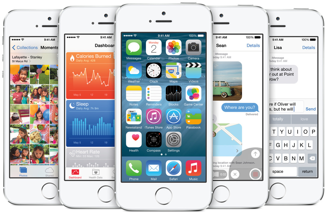 Apple iOS 8 review - Engadget