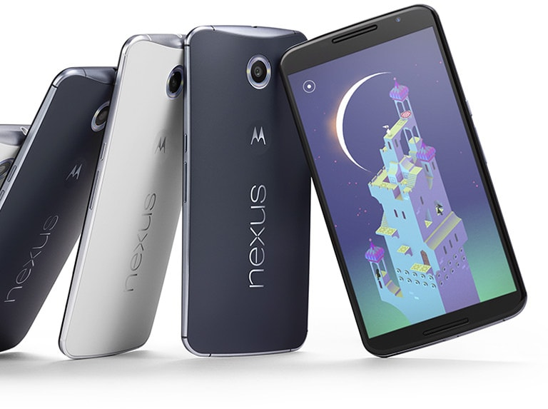 Nexus 6 review: Google shows it can make a big-screen phone