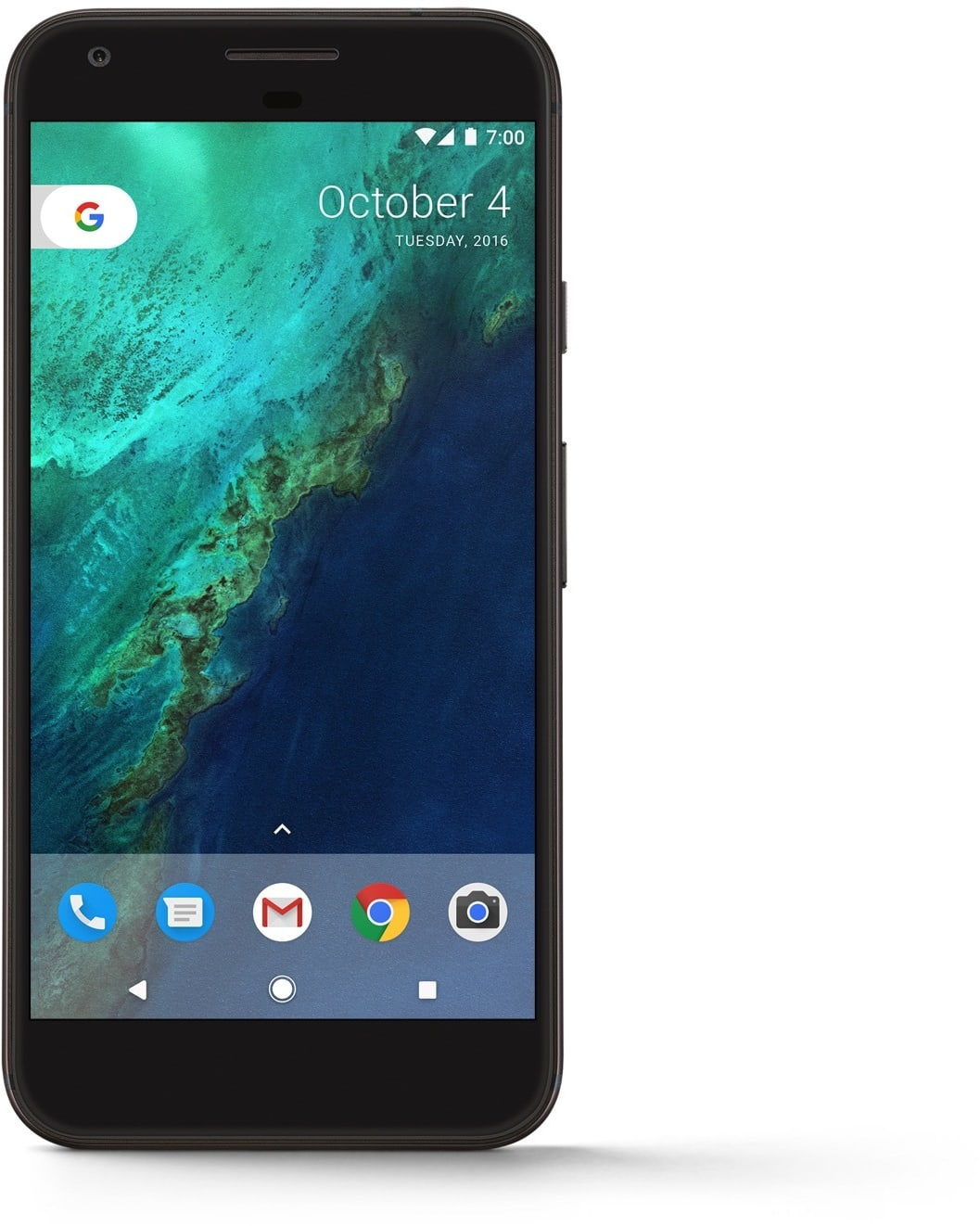Pixel and Pixel XL review: Google designs its own phones