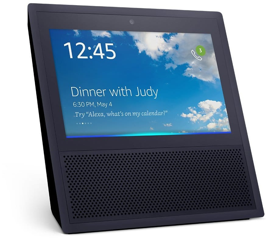 Amazon Echo Show review: Seeing is believing