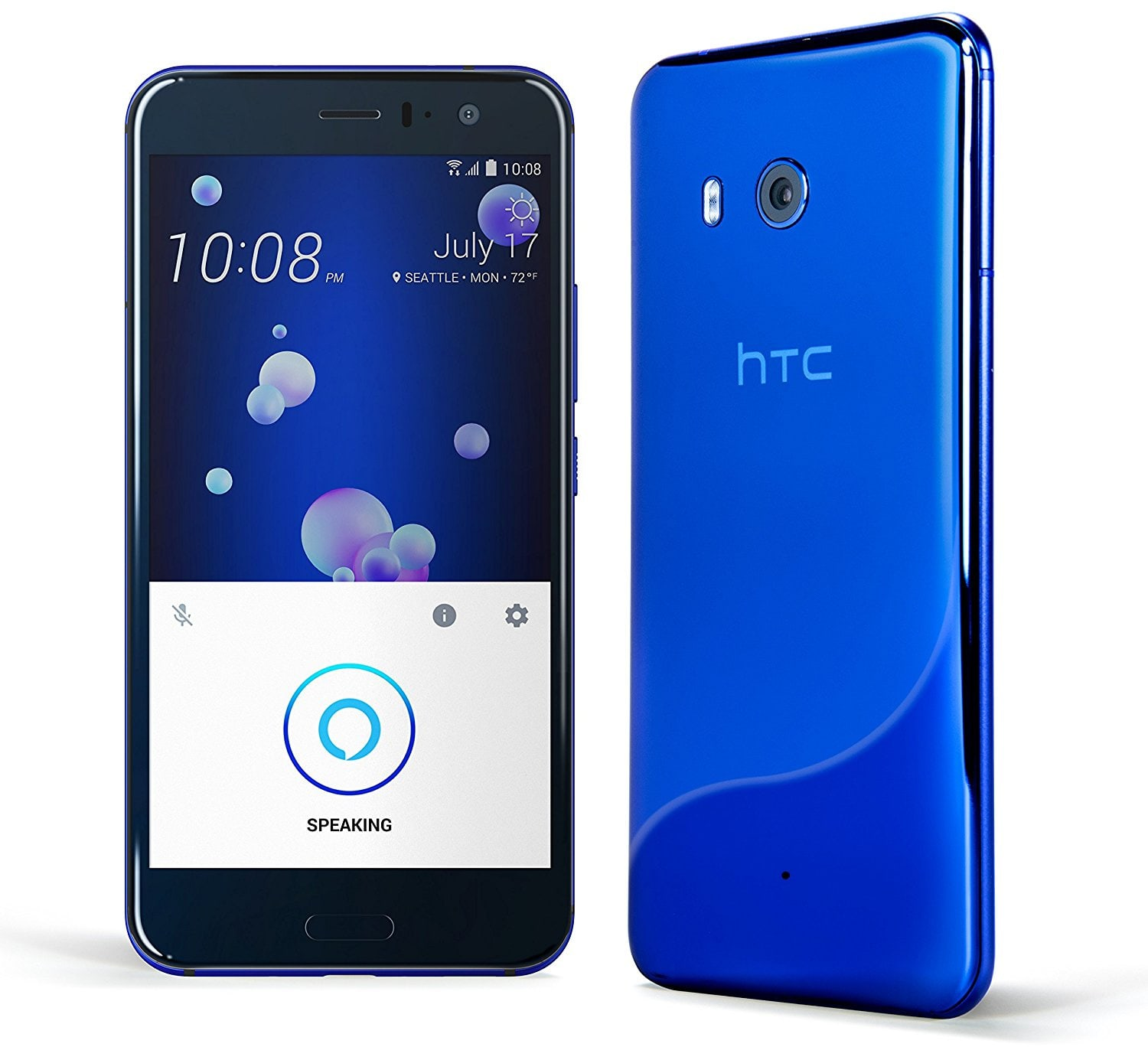 HTC U11 review: More than just gimmicks