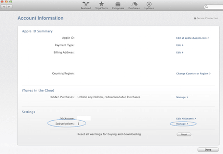 Mac App Store apps to get subscriptions support in OS X 10 9