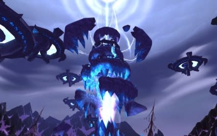 Wrath 101: How to get to Northrend and where to go once you