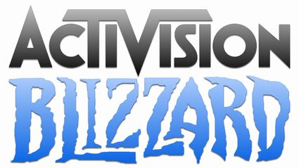 activision blizzard merger