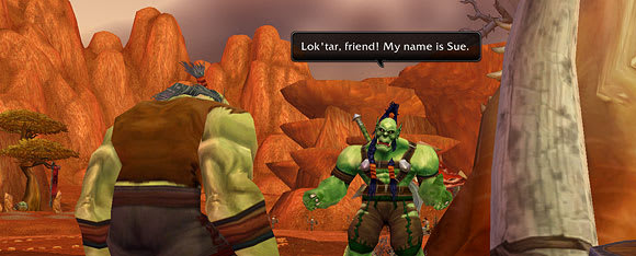 The beginner's guide to roleplay-appropriate names in WoW