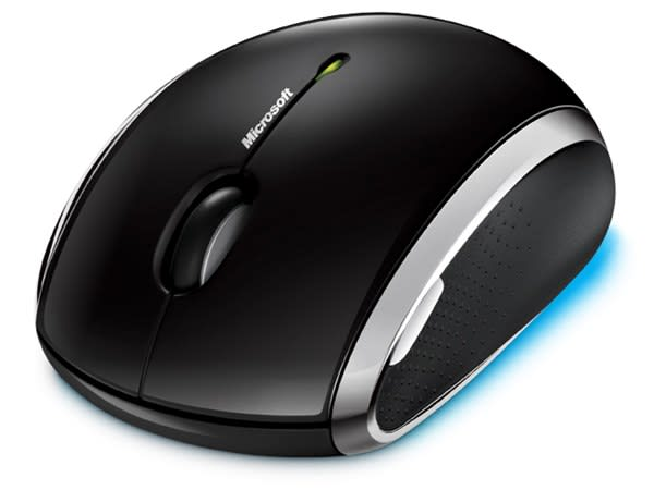 Microsoft expands BlueTrack line with two new wireless mice, is