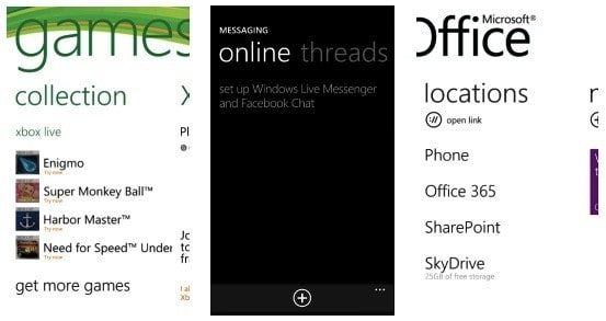 Windows Phone 7 'Mango' to bring Office 365, Facebook Chat, more