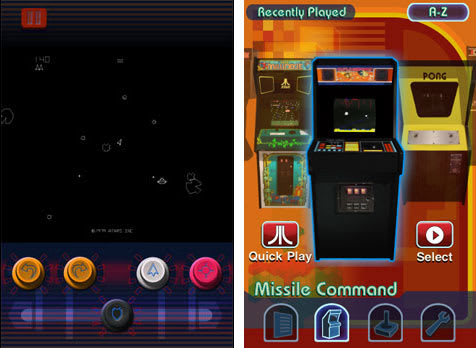 descargar atari greatest hits android tablet