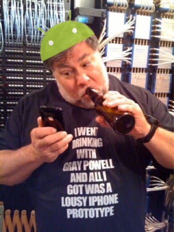 U Connect Phone >> Steve Wozniak loves iOS, except when he doesn't | Engadget