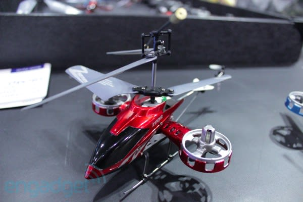 force flyer accelerometercontrolled rc helicopter we go