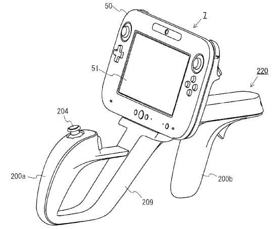 Nintendo patent application lends a look at Wii U's core