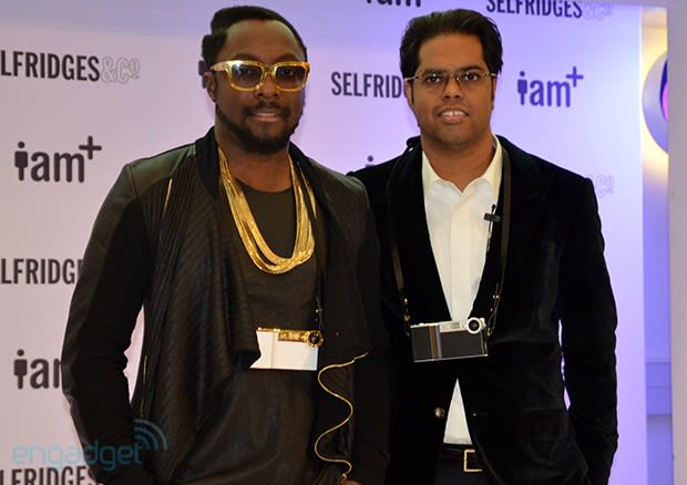 Will I Am Launches Pricey I Am Camera Add Ons For Iphone