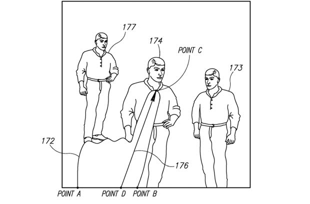 BlackBerry granted gesture recognition patent for touch