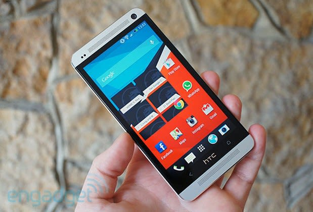 PSA: HTC One Pre-orders Start At AT&T Today, Sprint