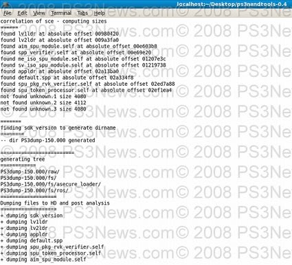 Hackers run retail PS3 games on HDD [Update]