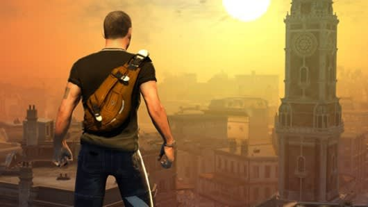 Infamous 2 Hero Edition Appears Briefly On Amazon