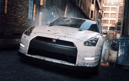 Need for Speed: Most Wanted slams Wii U in NA on March 19