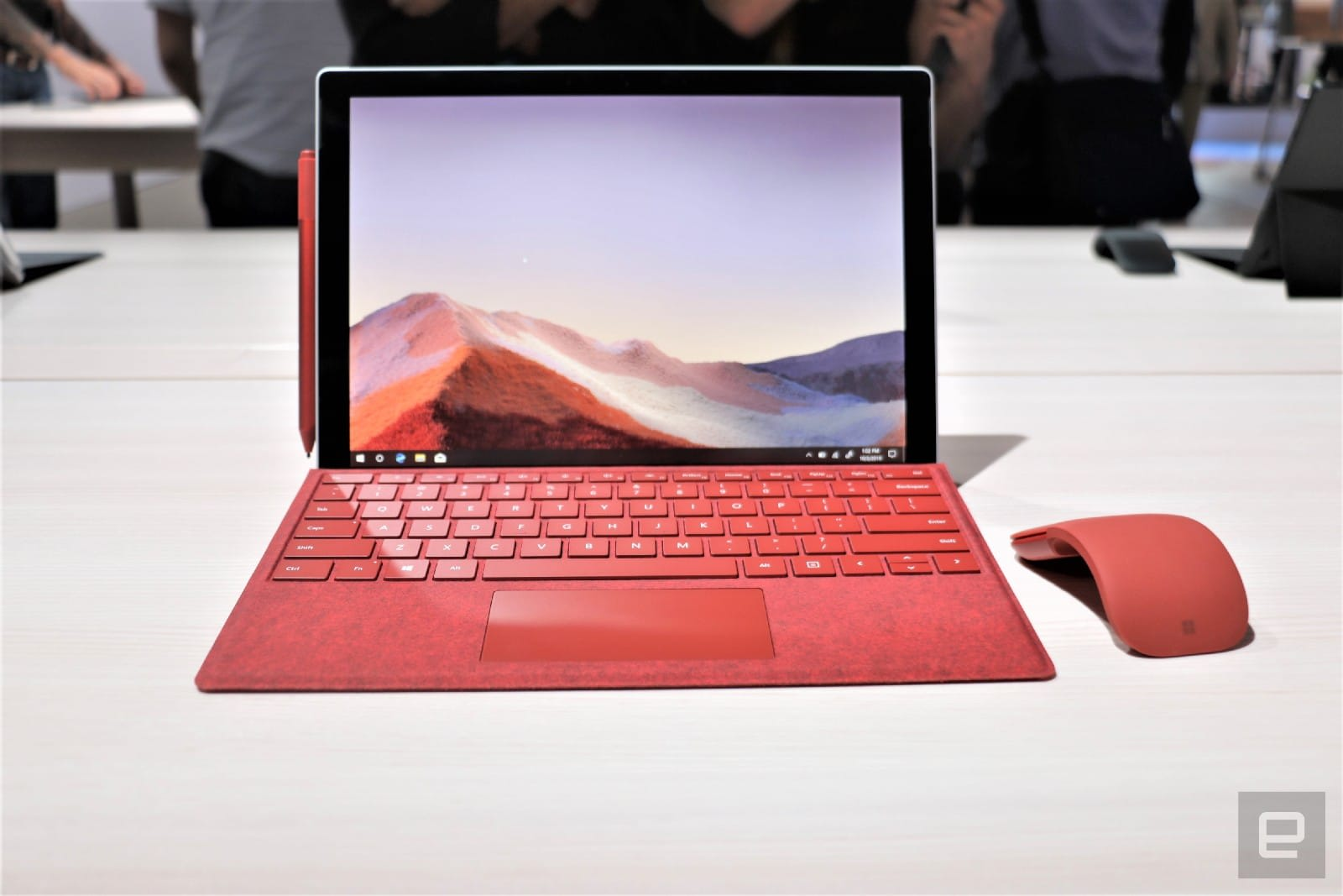 Red Pro 7