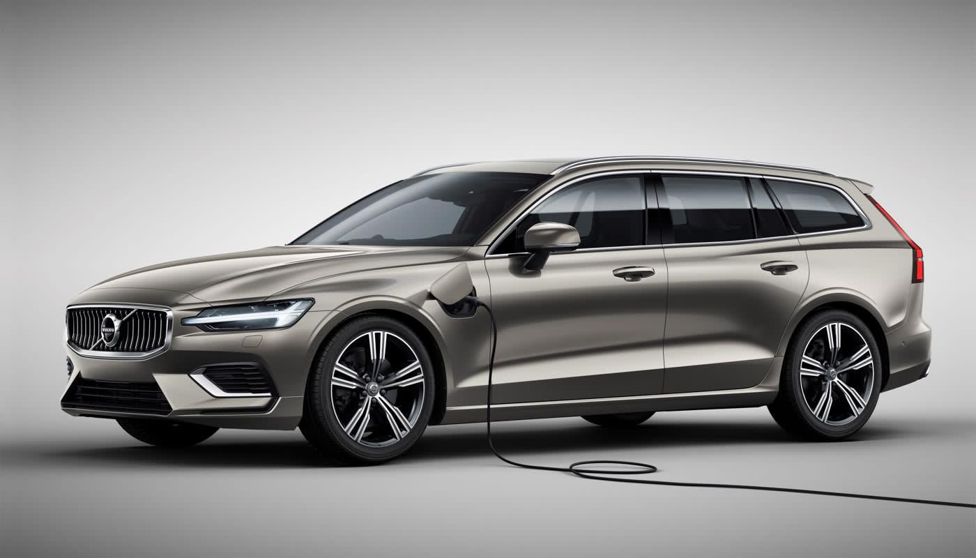 2021 volvo v60 us release date  car wallpaper