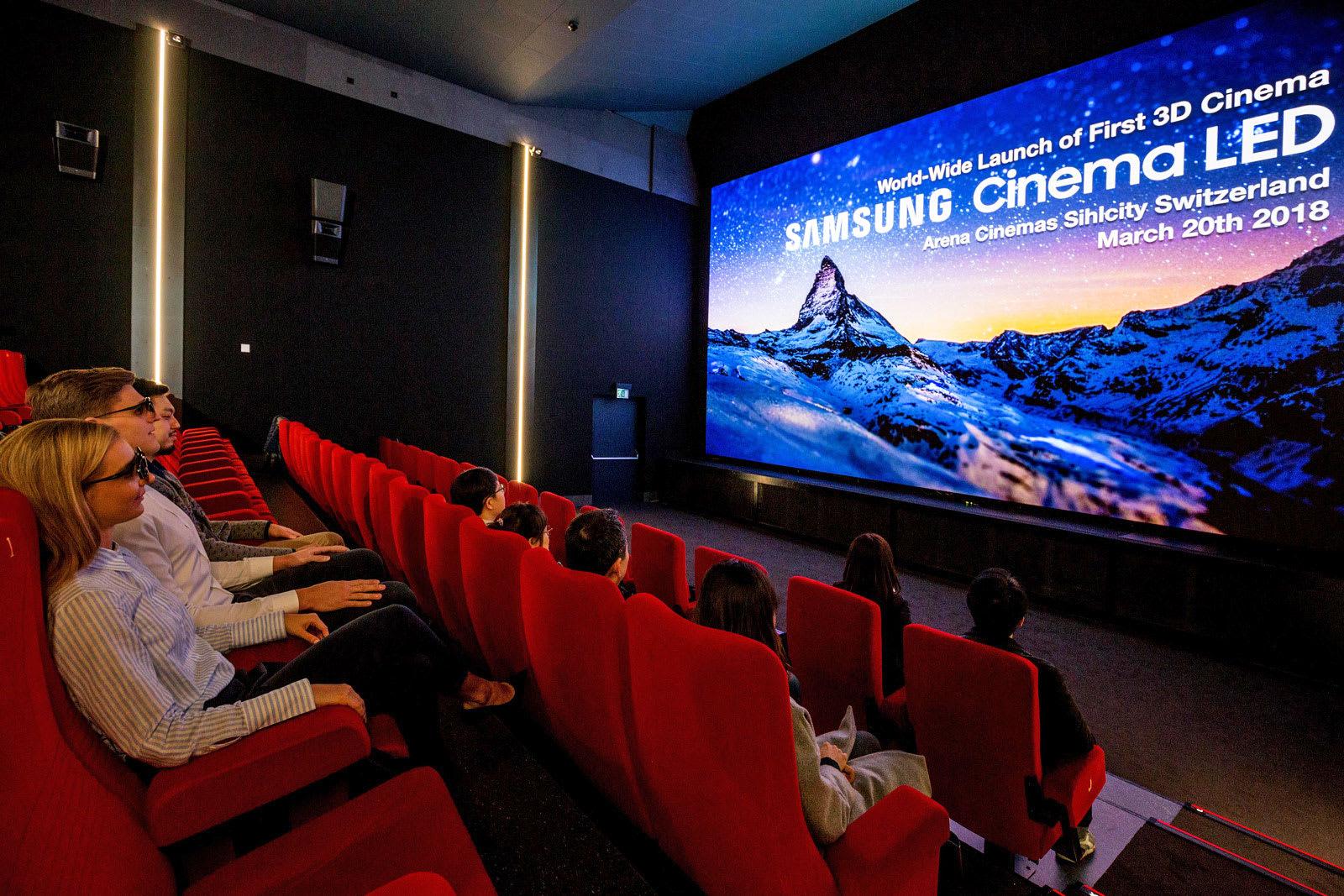 Cinemaxx Esslingen