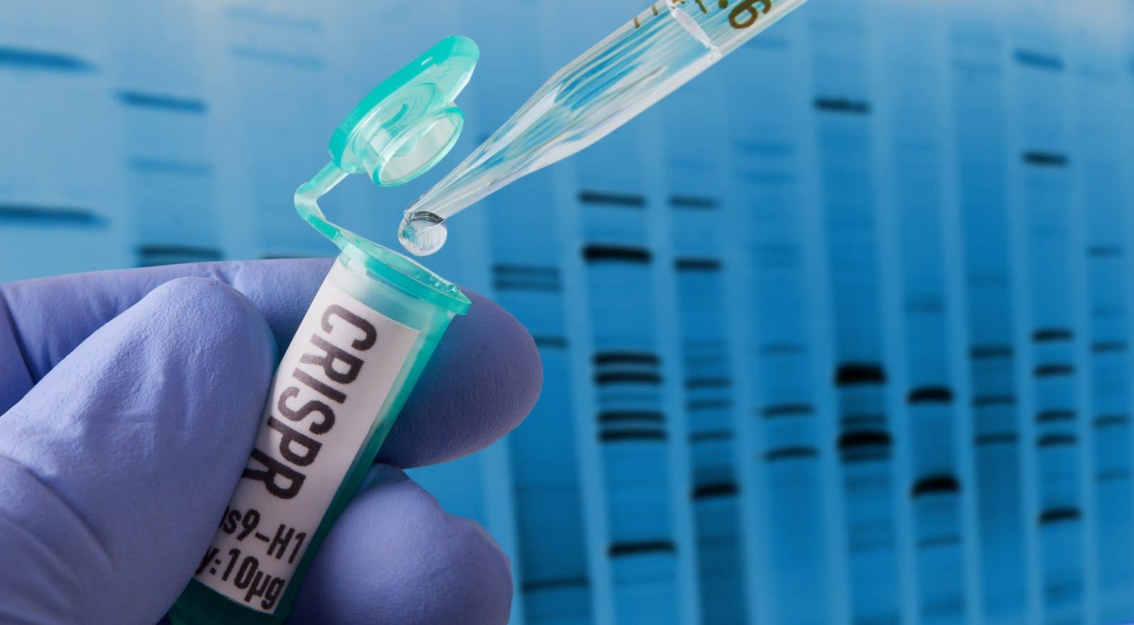 China's 2 CRISPR babies might have shorter life expectancies