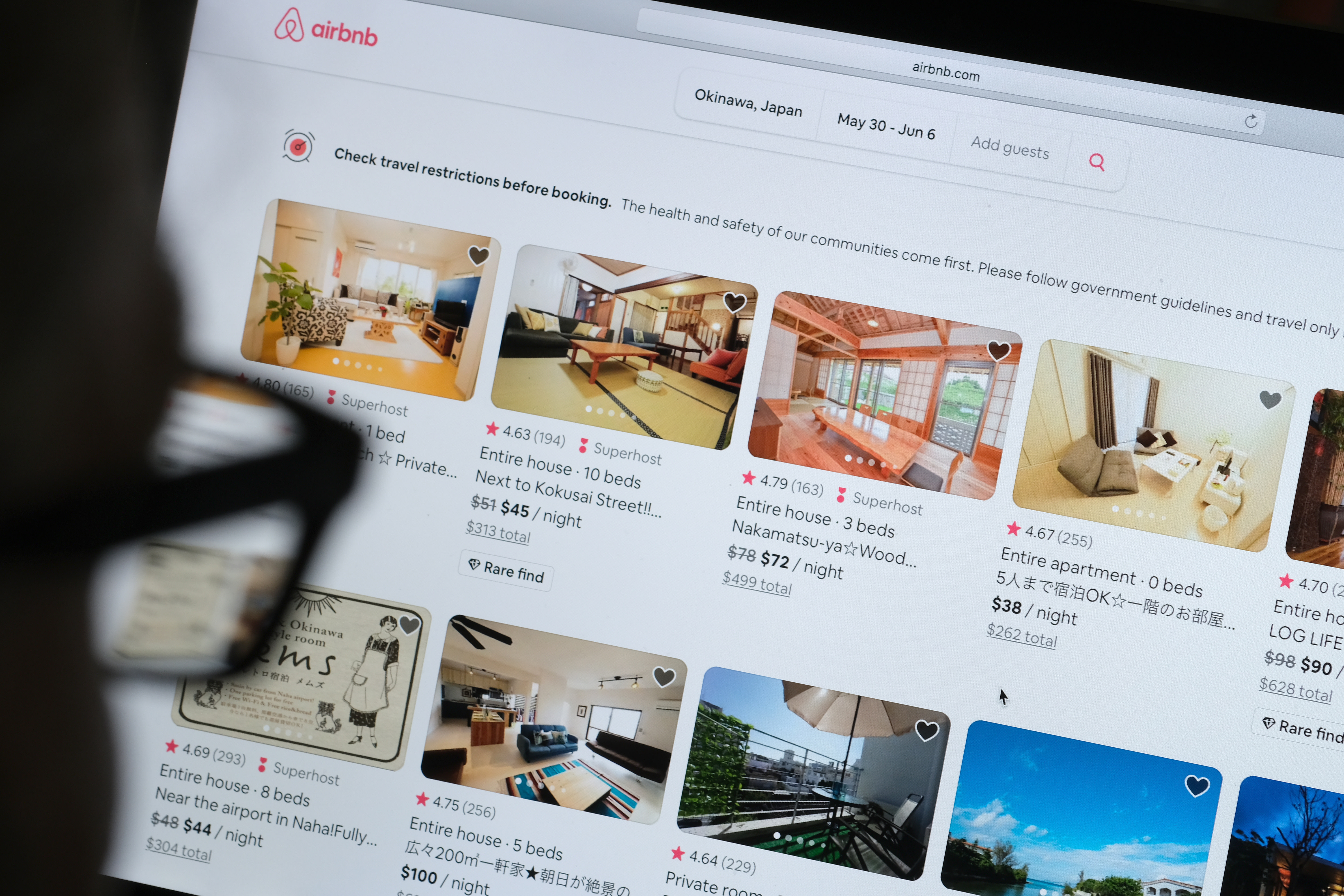 Airbnb Agrees To Hand Over Hosts Data To Settle Its Nyc Lawsuit Engadget