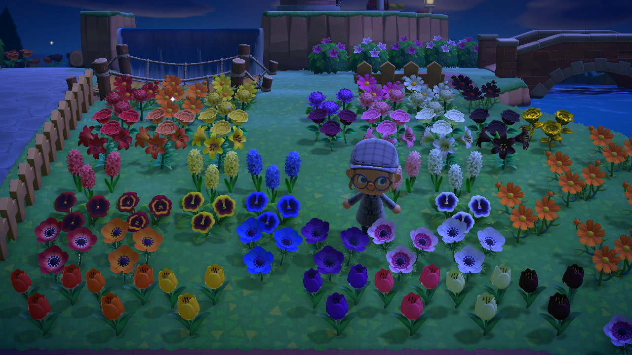 Animal Crossing New Horizon S Best Feature Is Cooperation Engadget