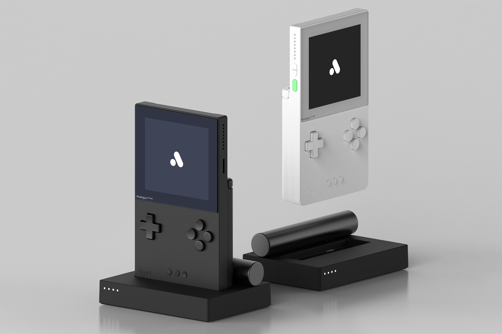 Best Handheld Emulator 2021 Analogue's portable Pocket console is delayed until May 2021