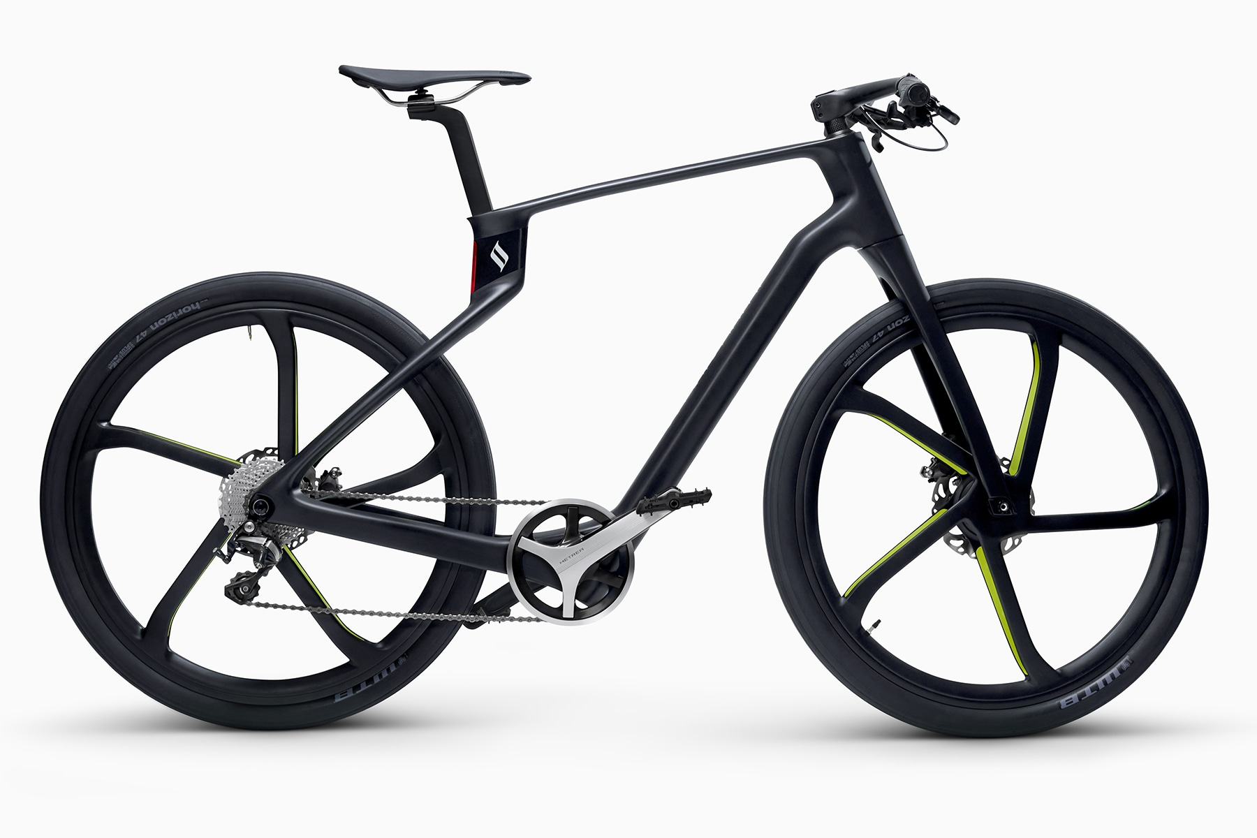 Superstrata's $3,999 Ion is a made-to-measure carbon fiber e-bike | Engadget