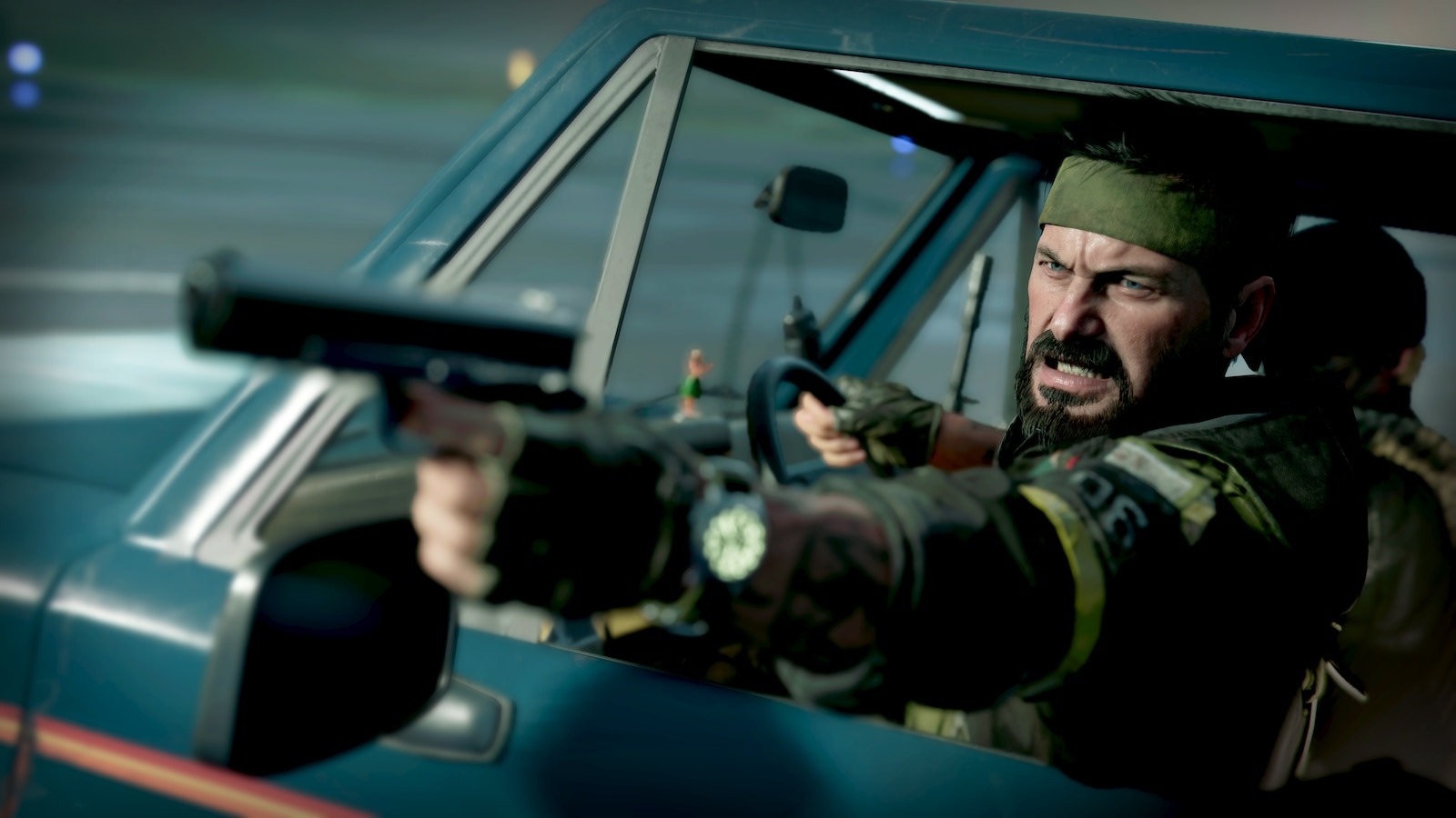 Call Of Duty Black Ops Cold War Lands On November 13th Engadget