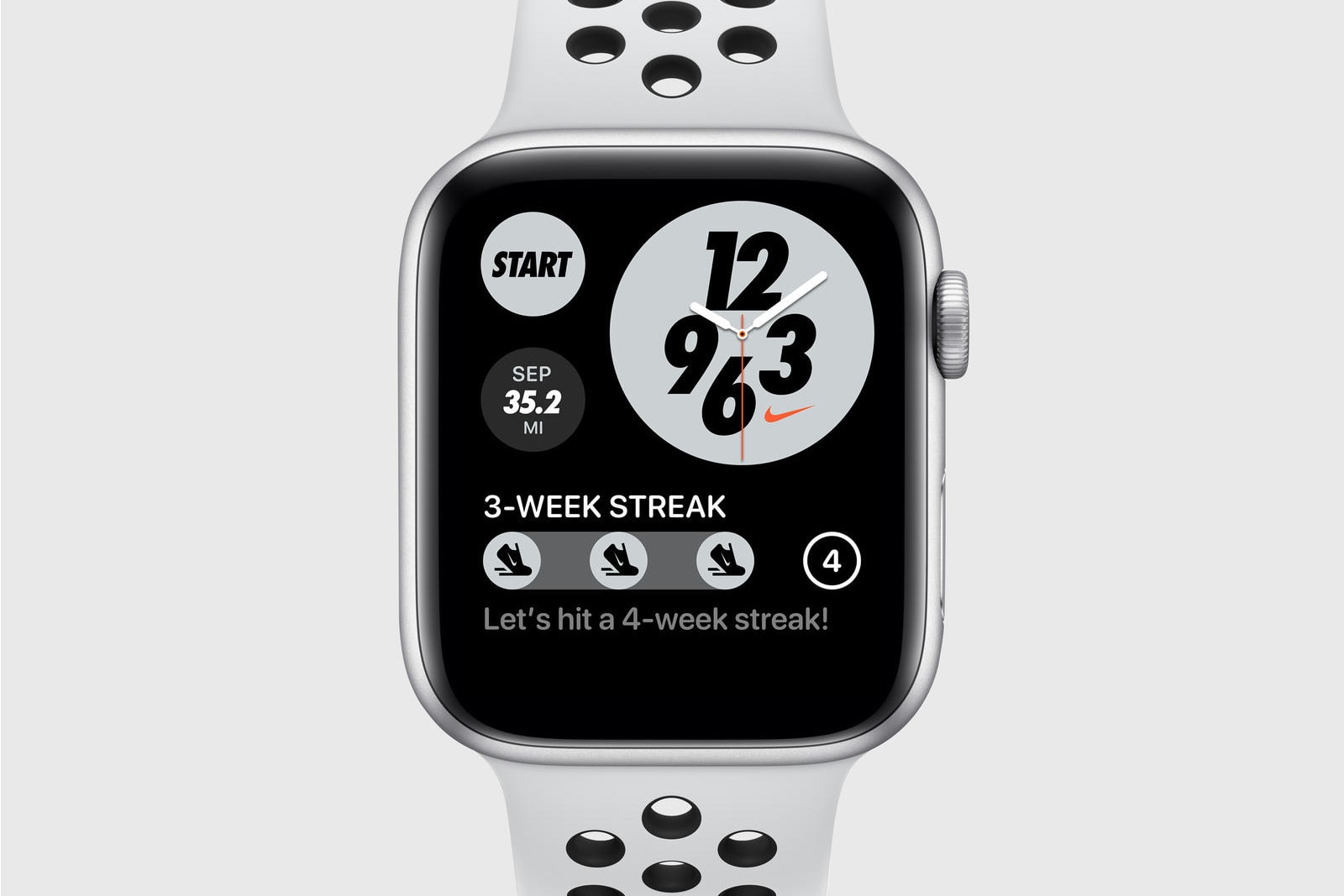 Confesión Inhibir tugurio  Nike Run Club's Apple Watch app gives you more incentives to keep running    Engadget