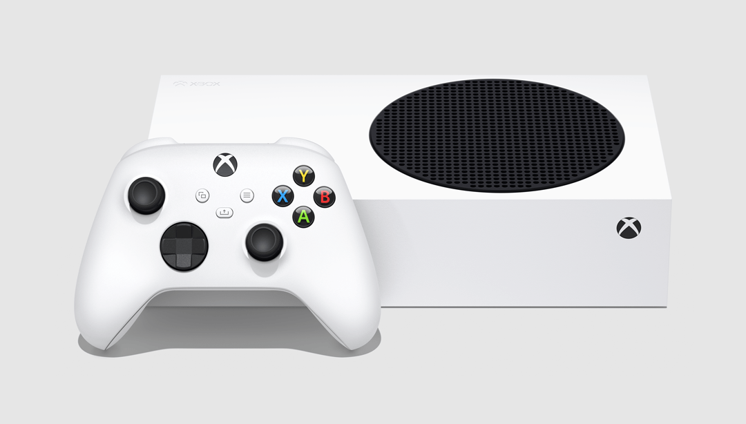 Xbox Series S Won T Apply Xbox One X Enhancements To Older Games Engadget