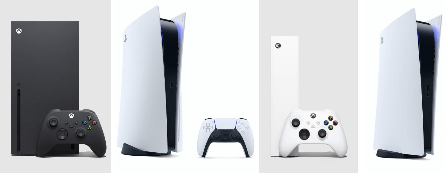 ایکس باکس سری ایکس یا ایکس باکس سری اس ، کدام را بخریم؟