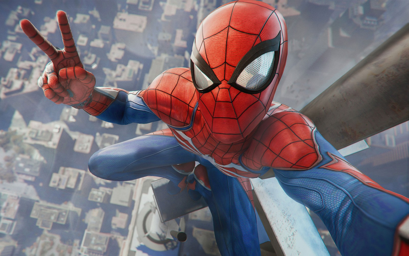 Spider-Man' PS4 update will let you transfer your save to the PS5 remaster  | Engadget