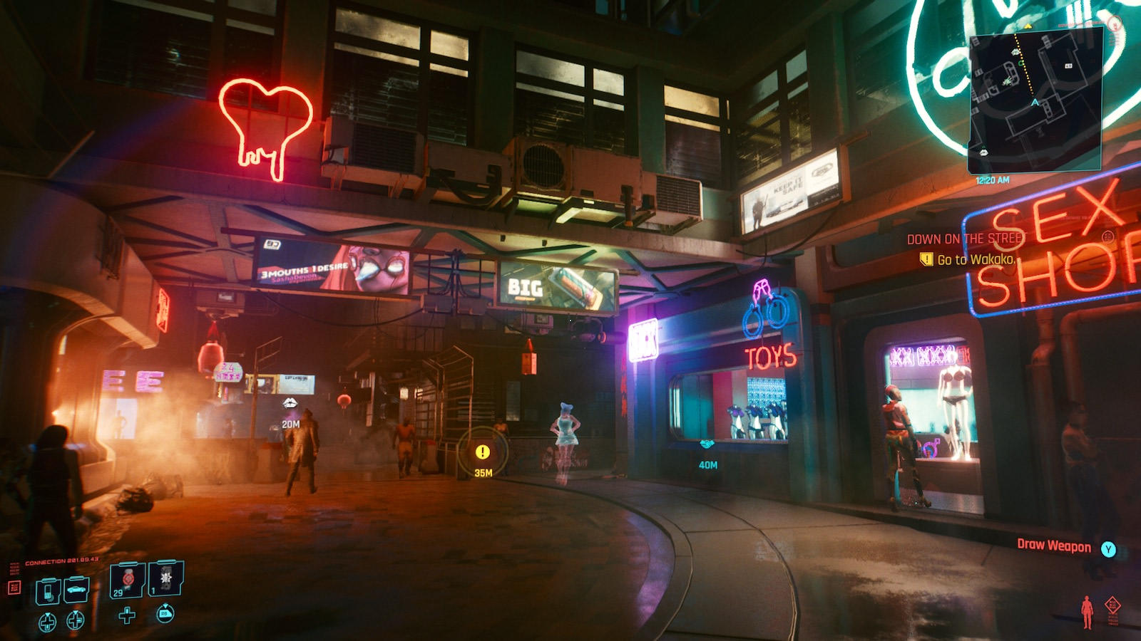 Cyberpunk 2077' is worth the wait   Engadget