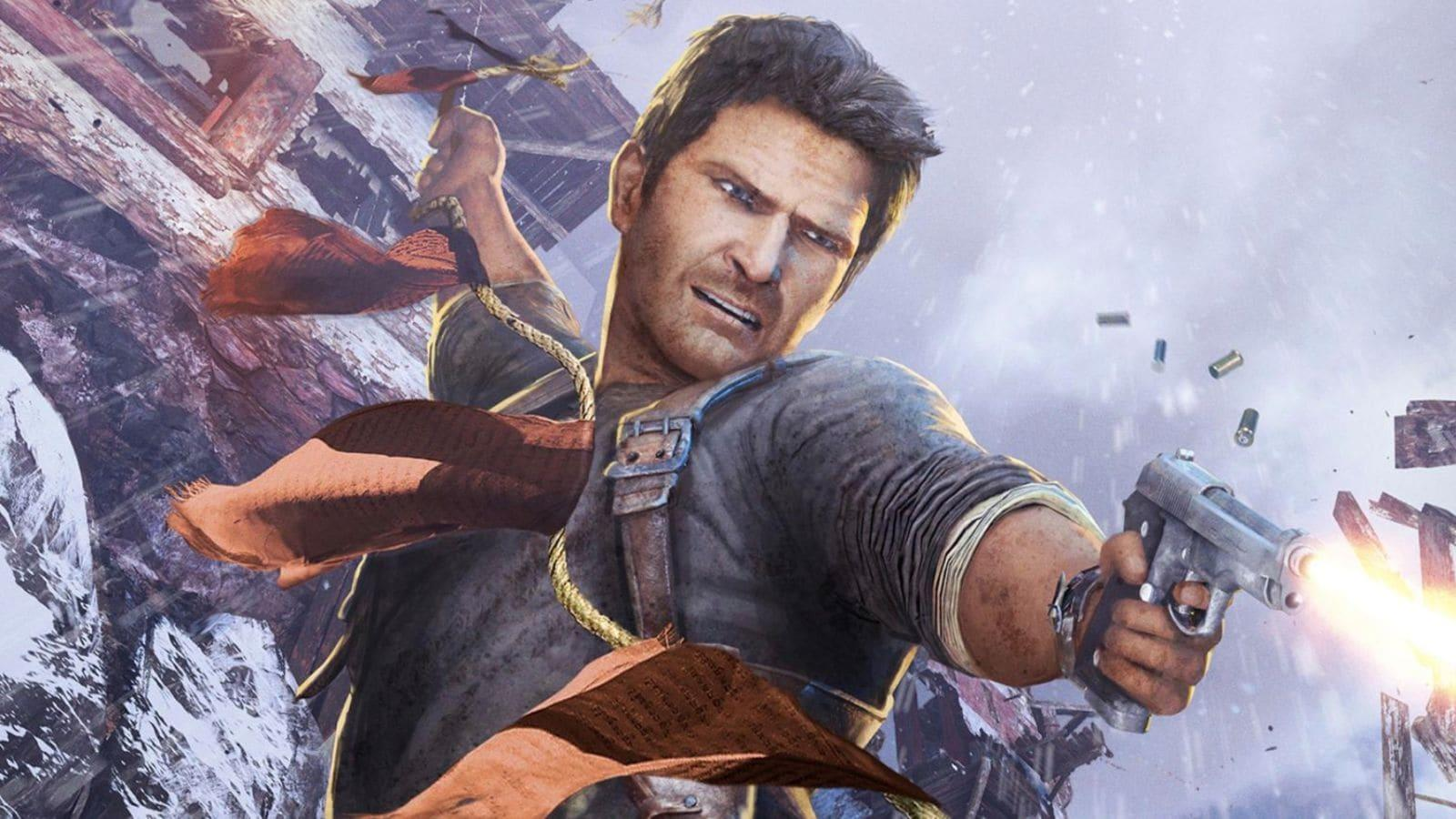 Uncharted Movie Has A Release Date Might Really Happen This Time