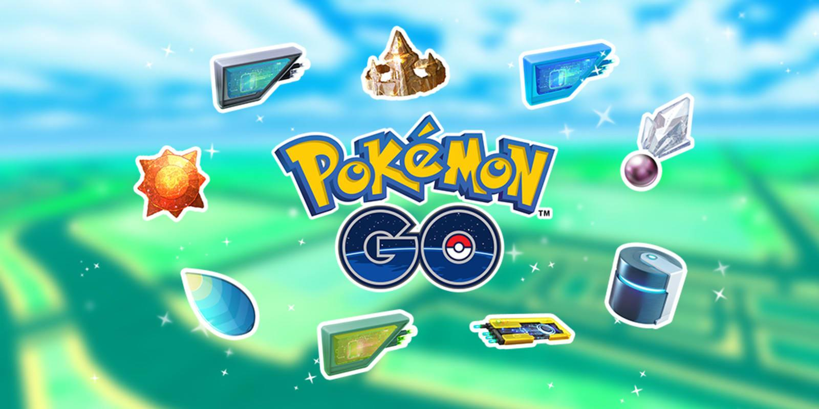The next 'Pokémon Go' event is all about evolution | Engadget