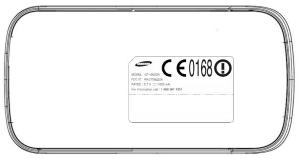 Samsung Nexus S revisits the FCC, this time with bands for