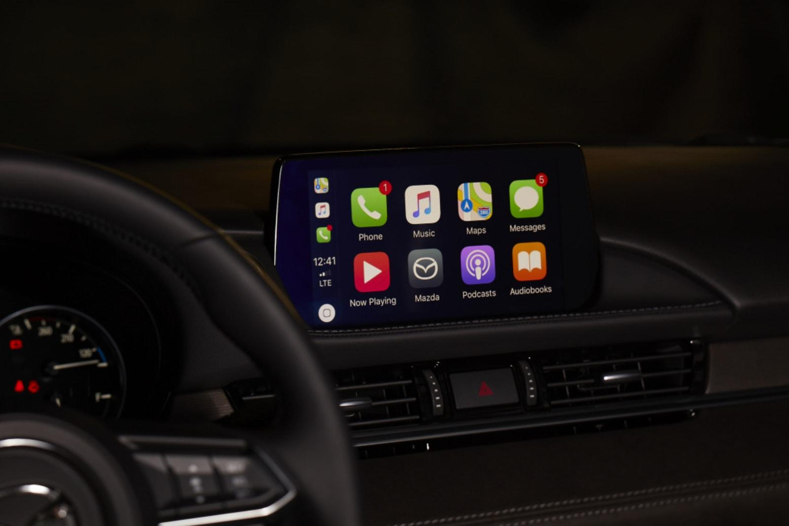 Kelebihan Android Auto Mazda Perbandingan Harga