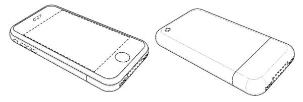 Apple granted design patent for original iPhone, iPod