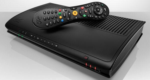 Virgin Media Tv Powered By Tivo Is Official Coming Soon With 1tb Hdd 3 Tuners Engadget