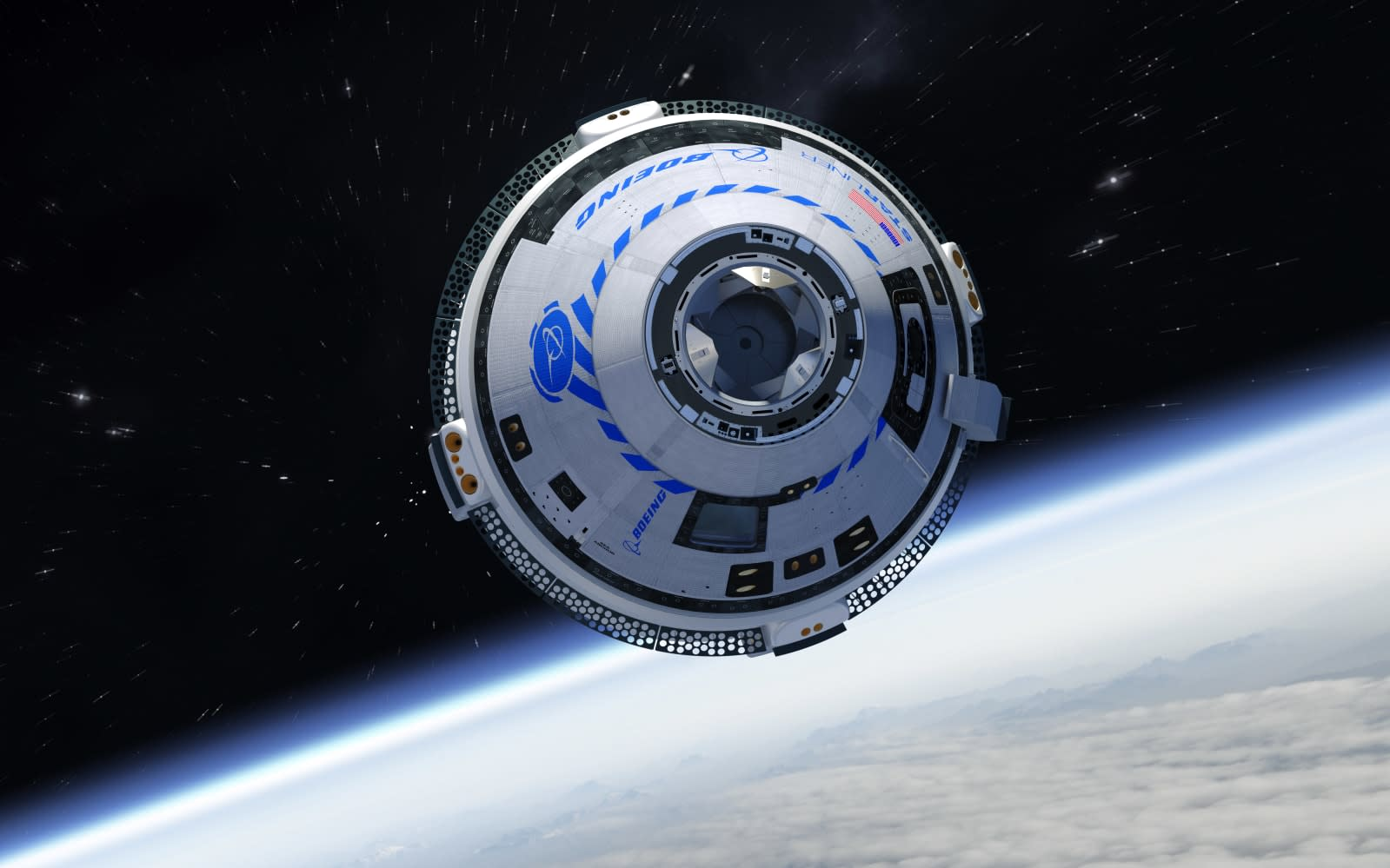 Boeing's Starliner will not reach the ISS in its first test flight ...