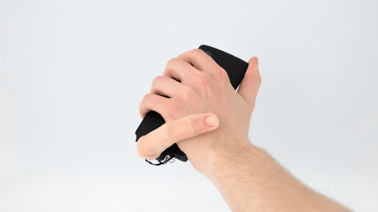 Horrifying Finger Attachment Lets Your Phone Touch You Back Engadget