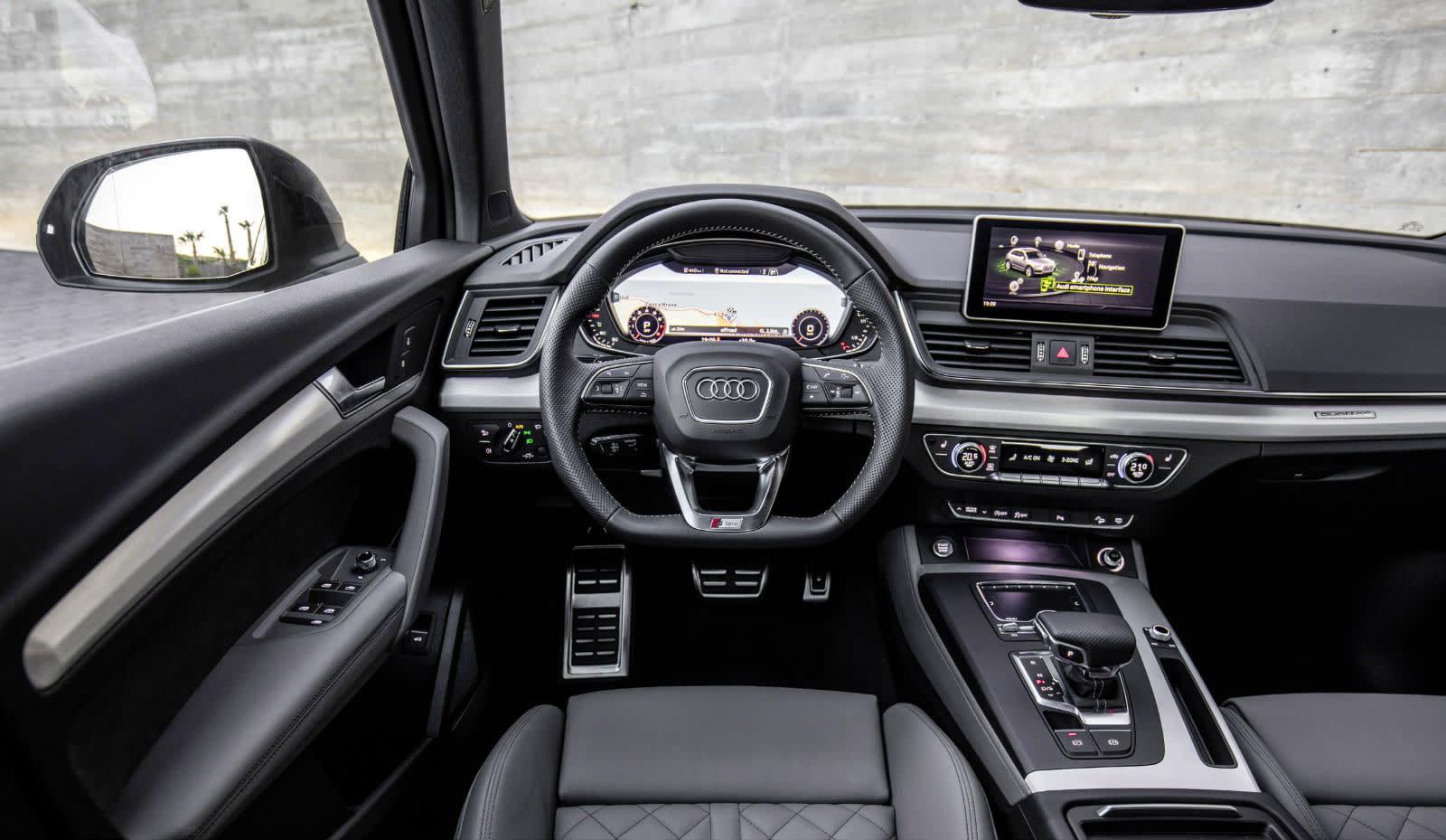 Kelebihan Kekurangan Auto Audi Tangguh