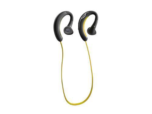 Jabra Sport bluetooth headset lets you work the Thigh
